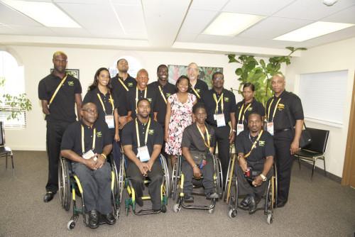 CG at Pan Am Games 9